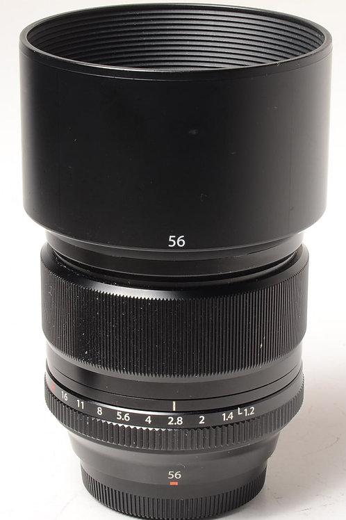 Fuji 56mm f1.2 R
