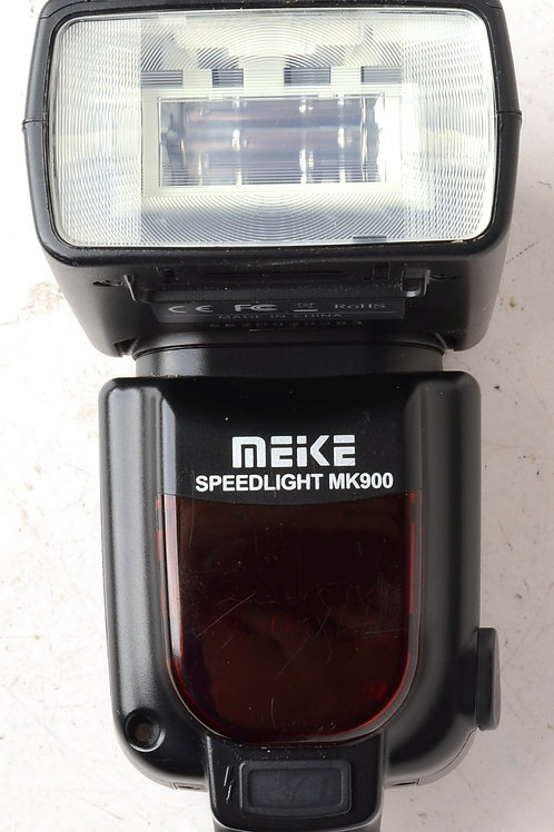 Meike MK900 Flash for Nikon