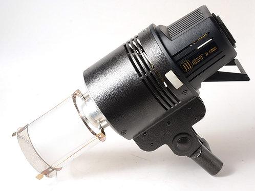 Mefo H 1200 Video Light Kit