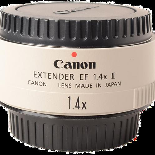 Canon EF 1.4 Converter II