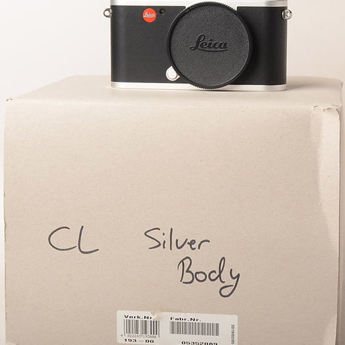 Leica Cl Body