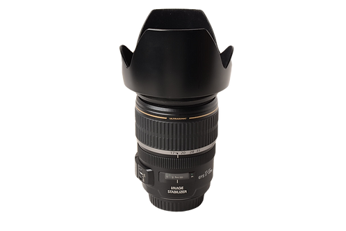 Canon EF-S 17-55mm f2.8 IS