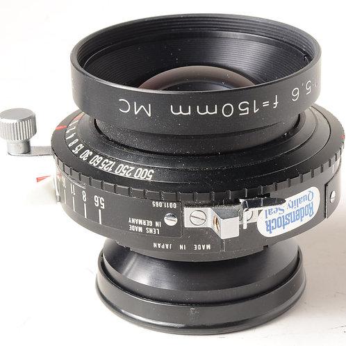 Rodenstock 150mm f5.6