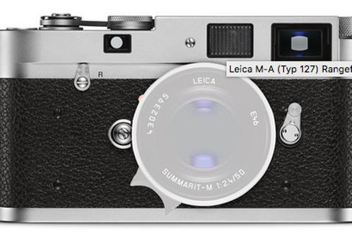 Leica MA