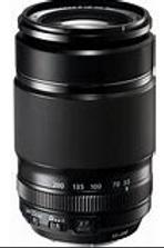 Fujifilm 55-200mm f3. 5-4.8 R LM lens