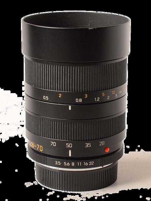 Leica 28-70mm F3.5-4.5