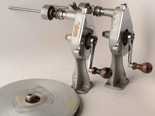 35mm Movie film Rewind Kit