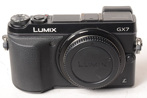 Panasonic Lumix GX-7