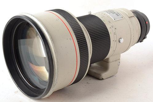 Canon FD 300mm f2.8 L