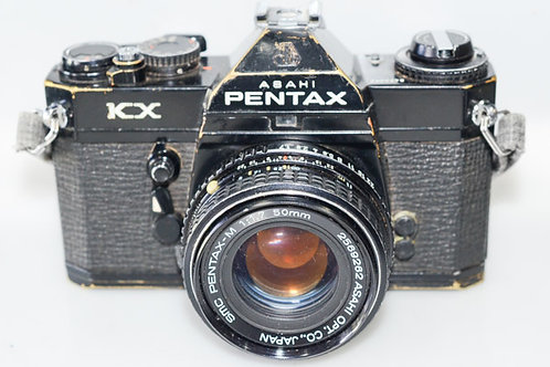 pentax category test