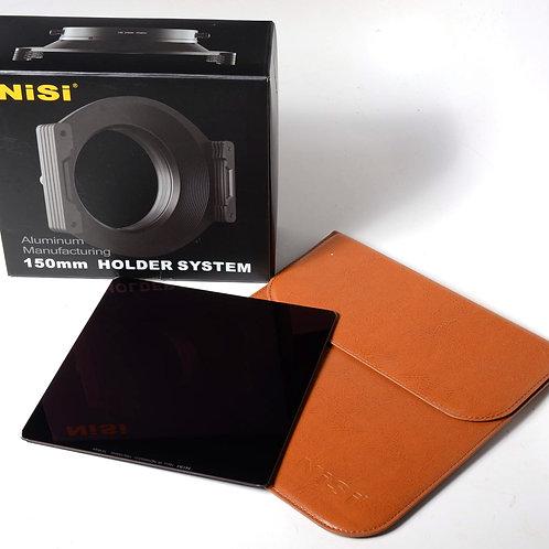 NiSi S5 150mm Filter Holder for Sigma 20mm 1:1.4 DG Art Series