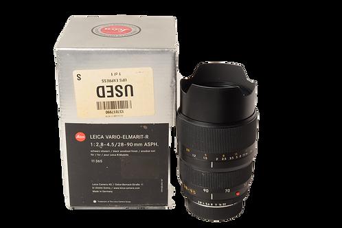 Leica 28-90 f2.8-4.5 ROM