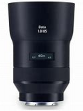 Zeiss 85mm Batis