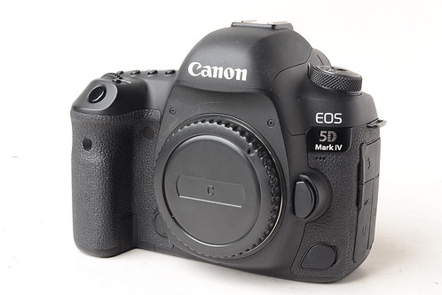Buy used Canon 5D IV camera body | Camera Store Melbourne | The Camera Exchange