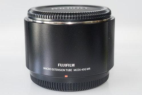 Fujifilm Macro Extension Tube GF MCEX-45G WR