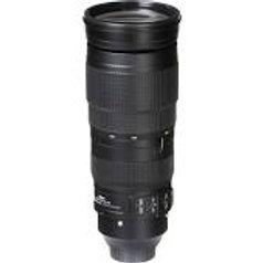 Nikon 200-500 AFS