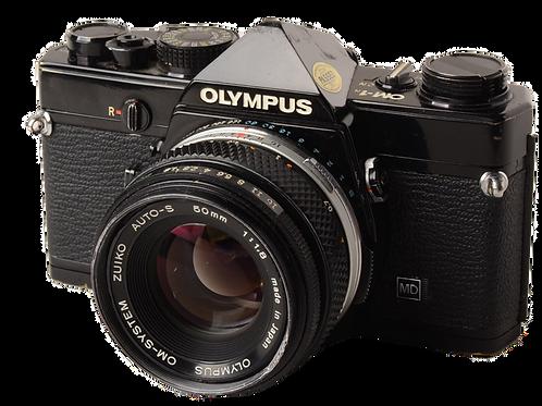 Olympus Om1 MD