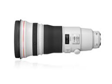 Canon EF 400mm f2.8 L IS Lens