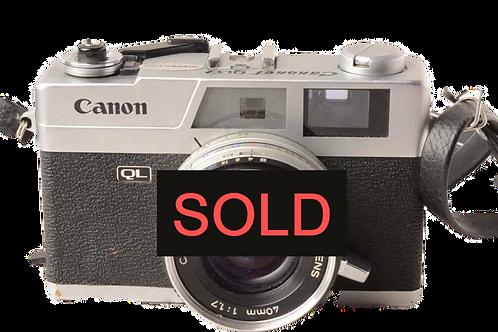 Canonet QL17