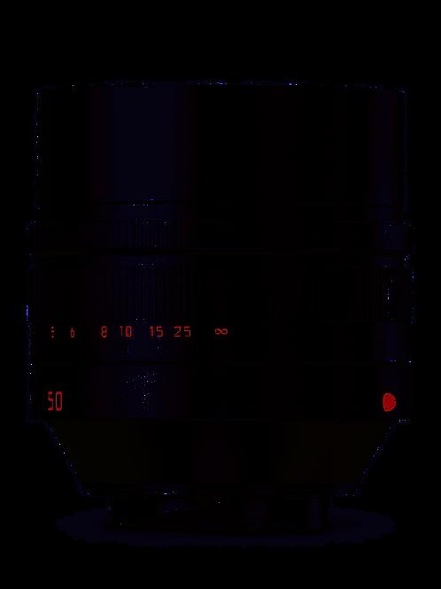 Leica 50mm Noctilux