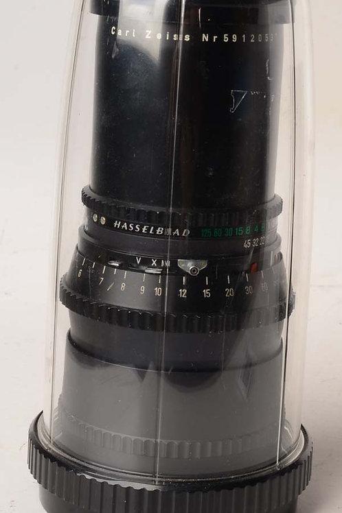 Hasselblad T* CF 250mm Lens