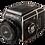Thumbnail: Bronica model EC 6X6cm SLR with electronic FP shutter