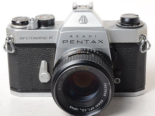 Pentax Sportmatic F