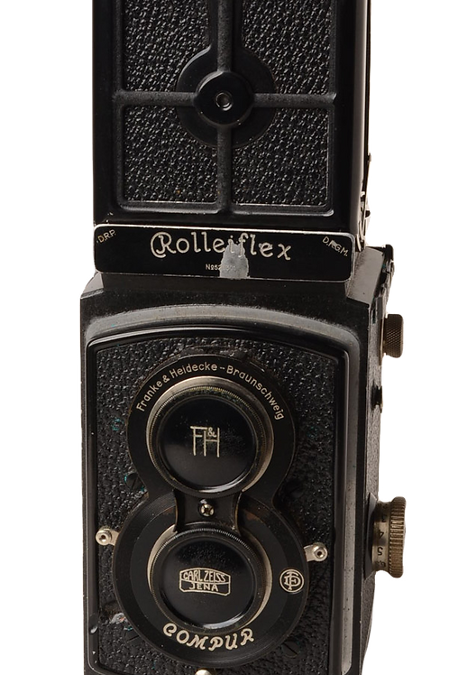 Rolleiflex Standard
