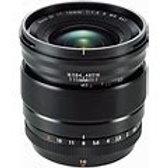 Fujifilm XF 16mm F1. 4 R lens