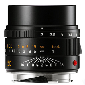 Leica 50mm F2 APO