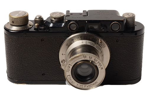 Leica I Upgraded