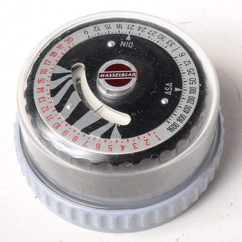 Hasselblad Light Meter Knob