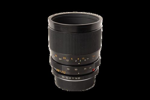 Leica 28-70 f3.5-4.5 Vario Elmar