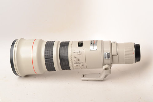 Canon 500mm F4.5 L