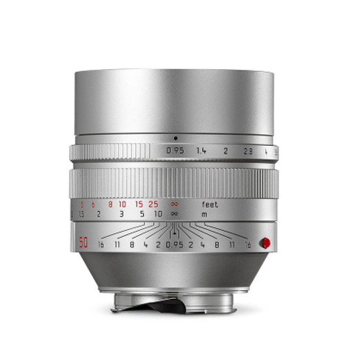 Leica 50mm F0.95