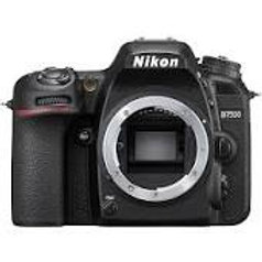 Nikon D7500 Secondhand camera | The Camera Exchange Melbourne