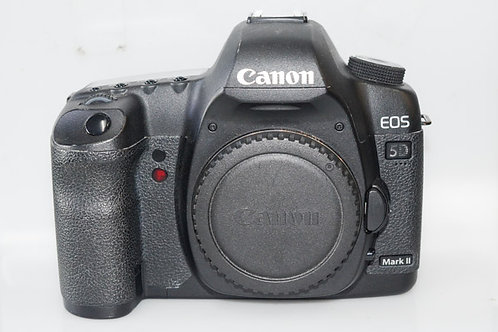 Used Camera for sale   Canon 5D Mk II