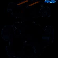 Leofoto G4 Geared Head