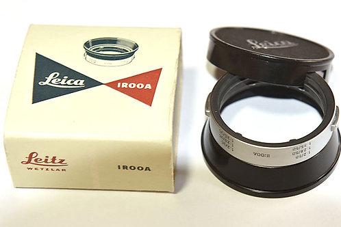 Leica IROOA 39mm  Lens Hood for 50/2 summicron