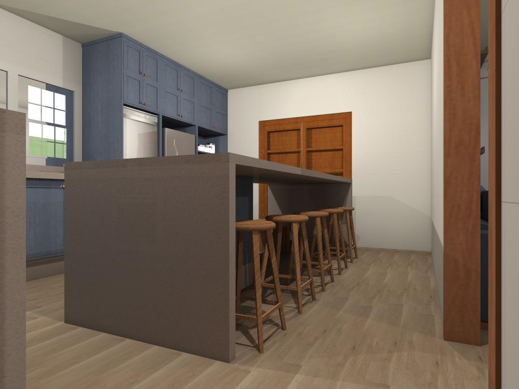 x- cozinha