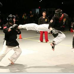 Grand Championship Martial Arts Tournament Winter