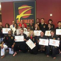 Z-Ultimate certificate