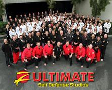 Z-Ultimate Instructors