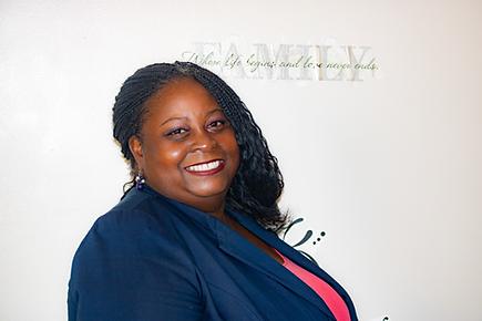 Divine Care at Home CEO Dana Simmns