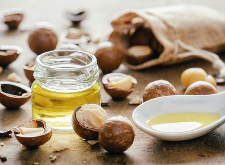 Aceite de macadamia el aliado ideal para un cabello sano y sedoso