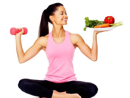Hábitos para ser una mujer saludable