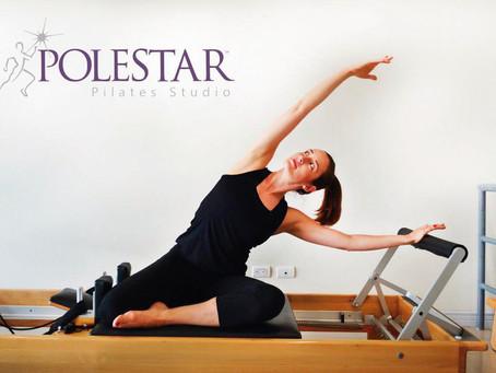 Método Pilates dele vida a su columna y despídase del dolor de espalda