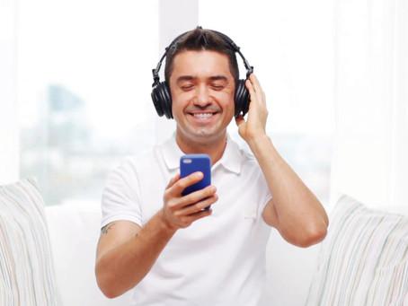 Aprende idiomas con audiolibros