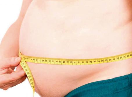 Obesidad: que es, grados, tipos causas y consecuencias