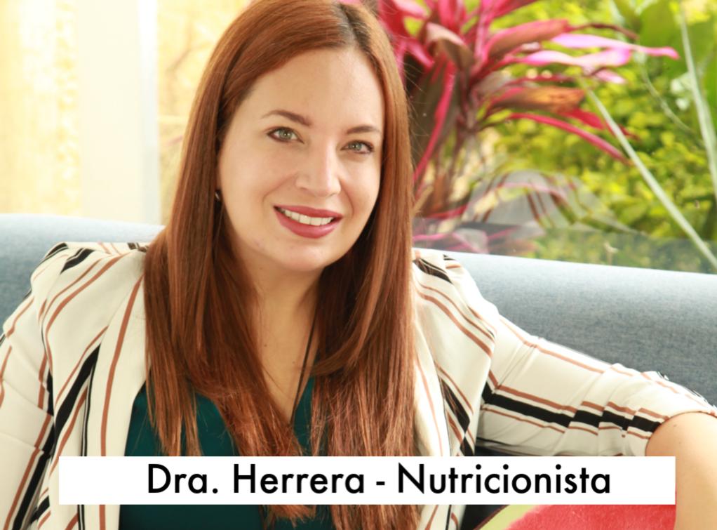DRA. ADRIANA HERRERA
